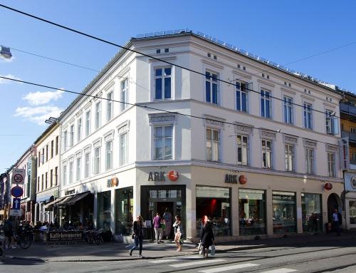 Thorvald Meyers gate 55, 0555 OSLO